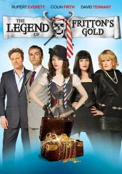 St. Trinians: The Legend of Frittons Gold - amazon prime
