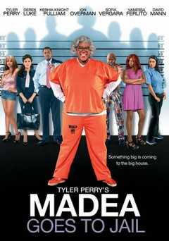 Tyler Perrys Madea Goes to Jail - amazon prime