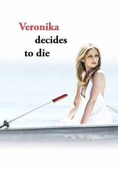 Veronika Decides to Die - amazon prime