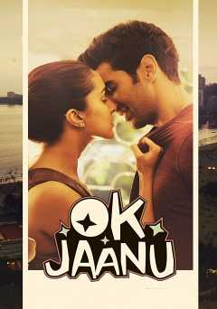 Ok Jaanu - amazon prime