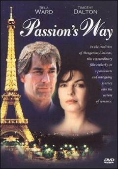 Passions Way - Movie