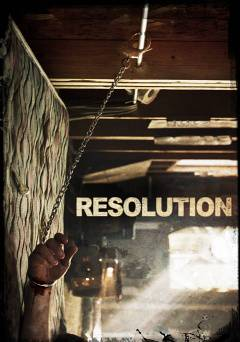 Resolution - Amazon Prime