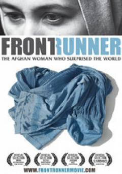 The Front Runner - Amazon Prime