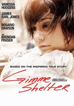 Gimme Shelter - Amazon Prime