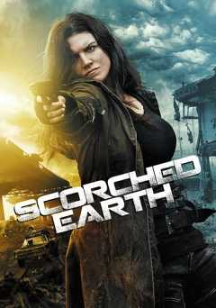 Scorched Earth - amazon prime