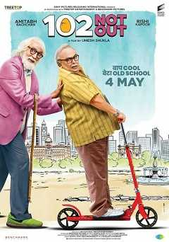 102 Not Out - amazon prime