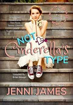 Not Cinderellas Type - amazon prime