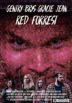 Red Forrest - amazon prime