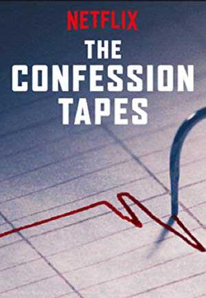 The Confession Tapes - netflix