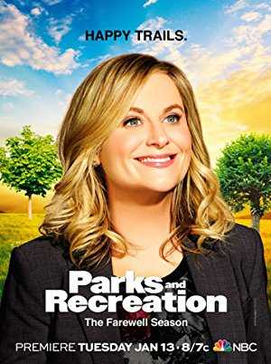 Parks and Recreation - amazon prime