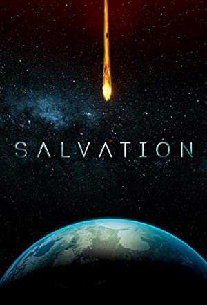 Salvation - amazon prime