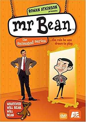 Mr. Bean: The Animated Series - TV Series