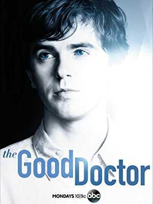 The Good Doctor - hulu plus