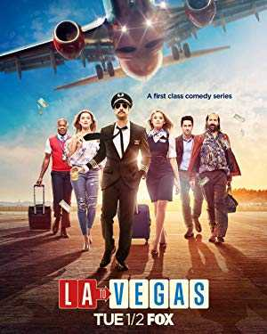 LA to Vegas - hulu plus