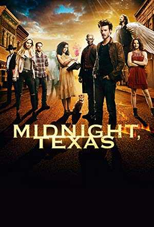 Midnight Texas - hulu plus