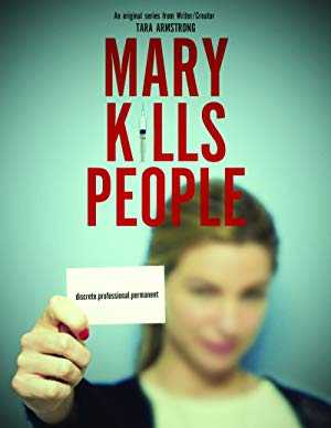Mary Kills People - hulu plus