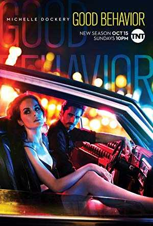 Good Behavior - hulu plus