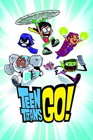 Teen Titans Go! - hulu plus
