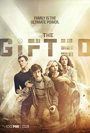 The Gifted - hulu plus