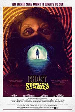 Ghost Stories - amazon prime