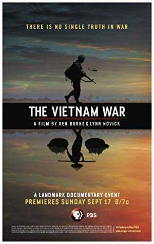 The Vietnam War - netflix