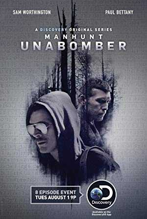 Manhunt: UNABOMBER - TV Series
