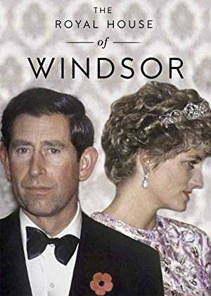 The Royal House of Windsor - netflix