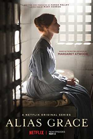 Alias Grace - netflix