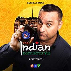 The Indian Detective - netflix
