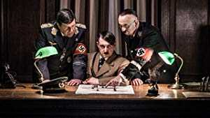 Hitlers Circle of Evil - netflix