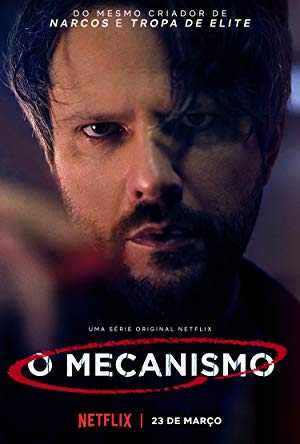 The Mechanism - netflix