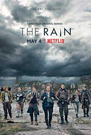 The Rain - TV Series