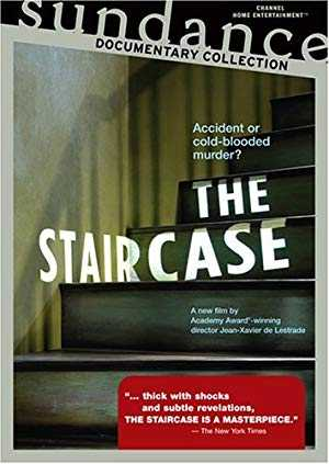 The Staircase - netflix