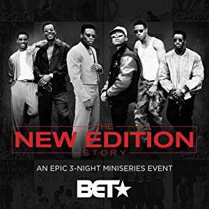 The New Edition Story - hulu plus