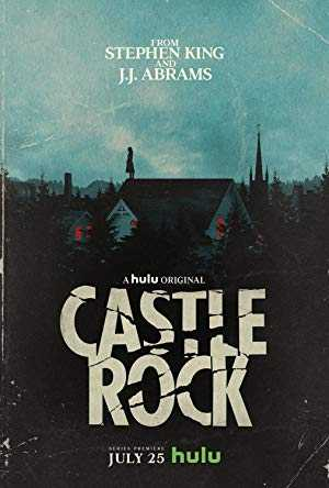 Castle Rock - hulu plus