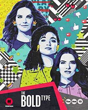The Bold Type - hulu plus