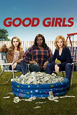Good Girls - hulu plus