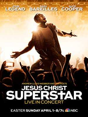 Jesus Christ Superstar Live - hulu plus