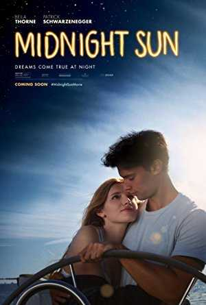 Midnight Sun - hulu plus