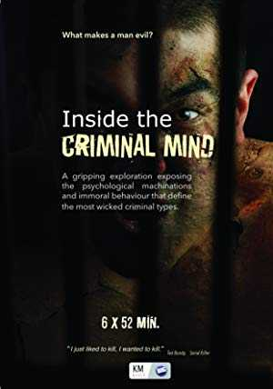 Inside the Criminal Mind - hulu plus