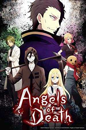 Angels of Death - hulu plus