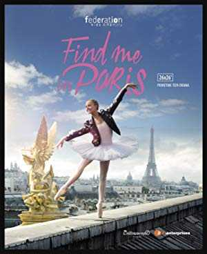 Find Me in Paris - hulu plus