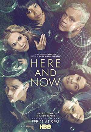 Here And Now - hbo