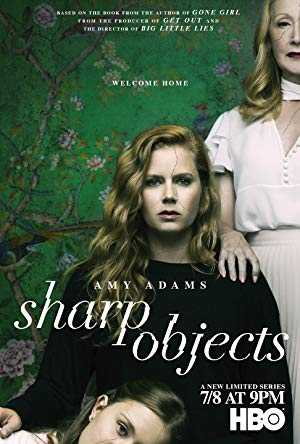 Sharp Objects - hbo