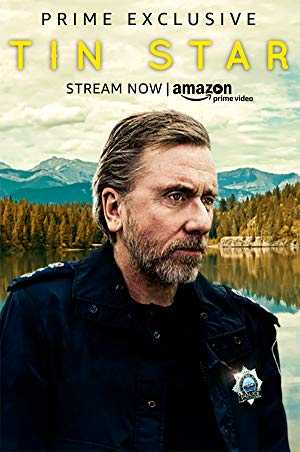 Tin Star - amazon prime