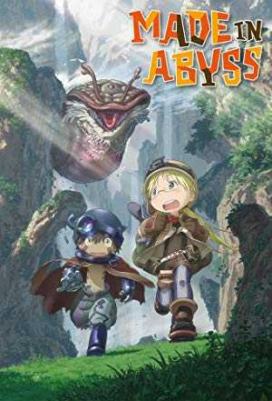 MADE IN ABYSS - TV Series
