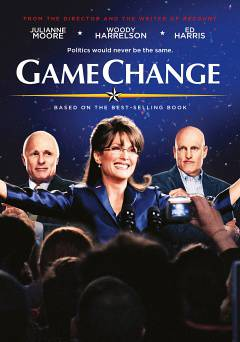 Game Change - Amazon Prime