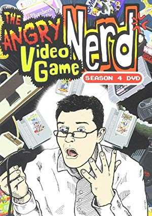 Angry Video Game Nerd - amazon prime