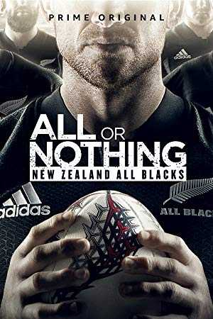 All or Nothing: New Zealand All Blacks - amazon prime