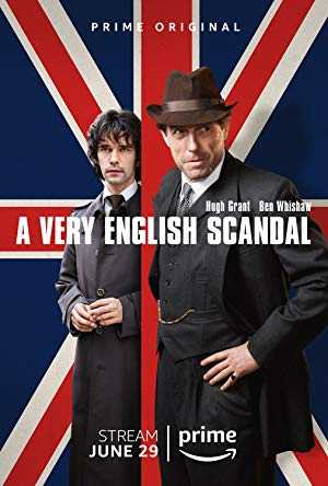 A Very English Scandal - TV Series